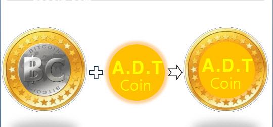 첨단 신개념 `가상화폐` vs 어둠의 세계 `검은돈`